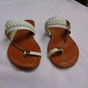 Gucci by Guess Sandals